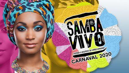 7ª edição do projeto Samba Vivo