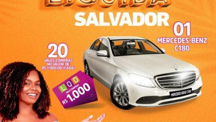 Shopping Piedade participa da Liquida Salvador com descontos especiais
