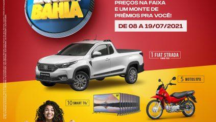Shopping Piedade oferece descontos de até 70% na Liquida Bahia 2021